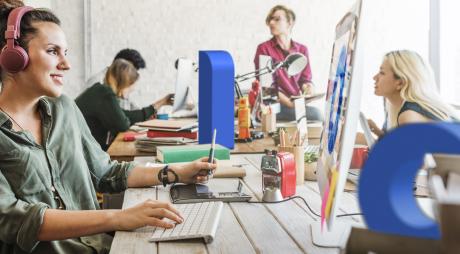 Omgaan met de versnelde digitale groei van consumenten