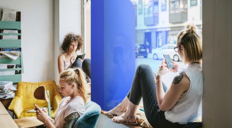 Waarom digitale koplopers hun voorsprong blijven uitbouwen